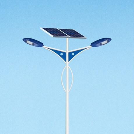 太阳能路灯有哪几种常见规格?