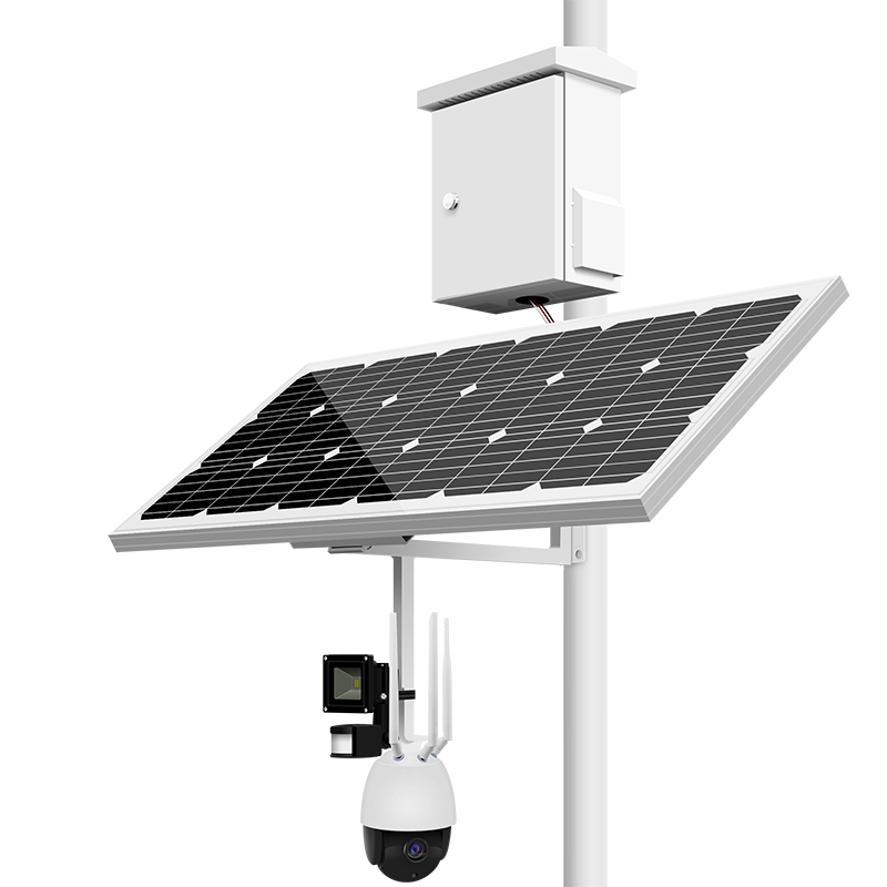 太阳能监控XK-11